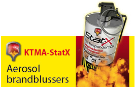 KTMA - StatX